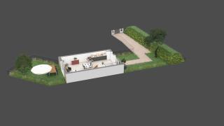 maison 9 de type T3